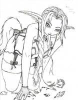 Line Art by Miss-Sade