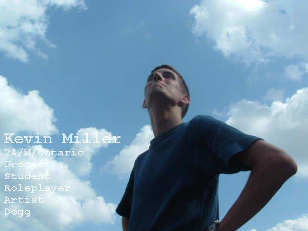 InfiniteMiller's Profile Picture