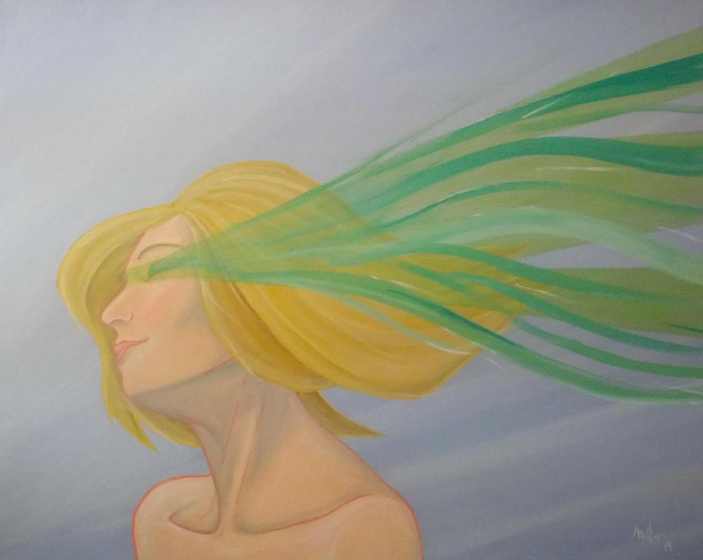 Wind by InfiniteMiller