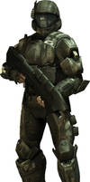 Halo 3 ODST character quiz