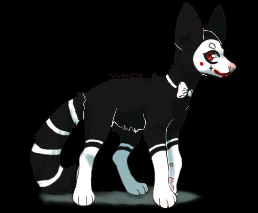 Mimic the pup by Darumemay