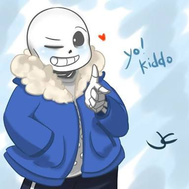 Which undertale character would fall for you? by Darumemay