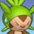 Pmd Chespin icon (...) by Charly-sparks