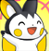 pmd Emolga icon (Blissful)