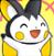 pmd Emolga icon (Blissful)