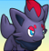 pmd Zorua icon by Charly-sparks