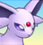 pmd Espeon icon (Okay) by Charly-sparks