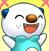 pmd Oshawott icon (blissful)