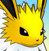 PMD jolteon icon by Charly-sparks