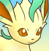 PMD leafeon icon