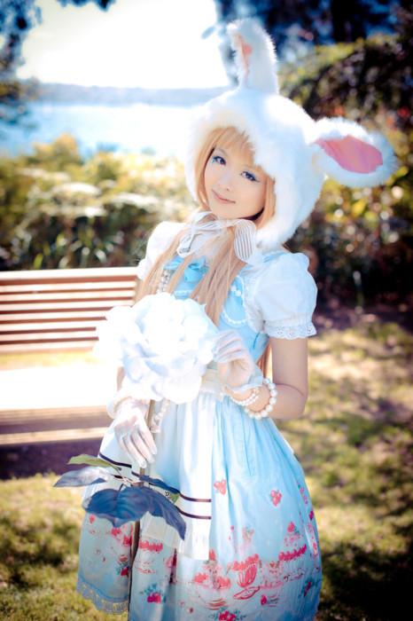 Lolita by MLZR