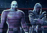 Revan and Malak (SWTOR)