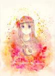 Love + Peace