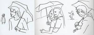 Umbrella Romances
