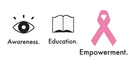 Breast Cancer Awareness by KitsuneSam