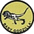 Copyright Icon - Baby Godzilla 1998 Emoticon by Wikizilla