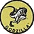 Copyright Icon - Godzilla 1998 Emoticon by Wikizilla