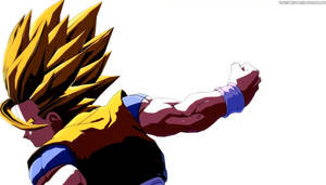 Super Saiyan 2 Teen Gohan FighterZ 7