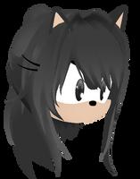 Yandere The Hedgehog by Detexki99