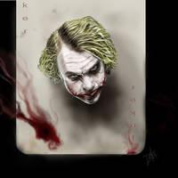 joker by jaggudada