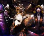 Ragnarok - Royal Guard