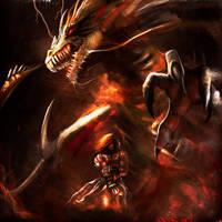 Ragnarok Online - Sura by jaggudada