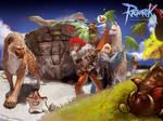 Ragnarok Online Renewal Phase2