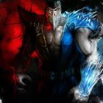 Mortal Kombat - Anthology