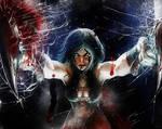 Mortal Kombat Mythologies - Sareena