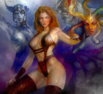 Pagan - War Gods