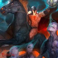 Hermod - The Brave by jaggudada