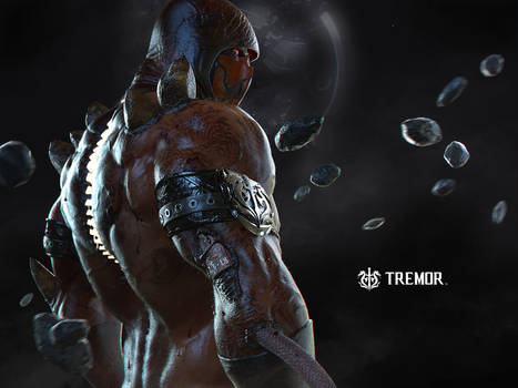 Tremor - Mortal Kombat