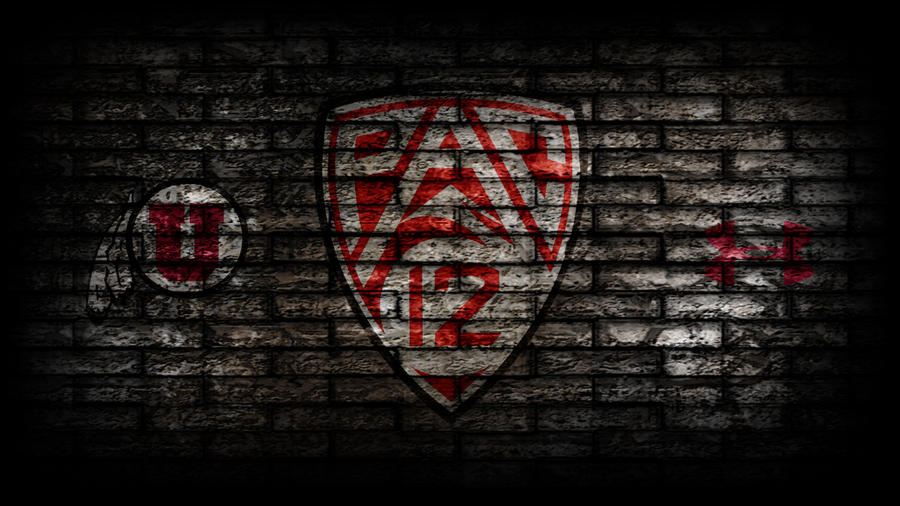 Utah Utes Desktop BG By ToaDesigns