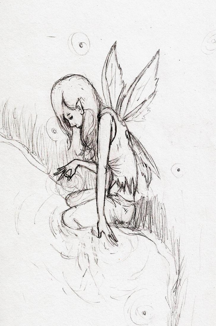 How to Draw an Anime Fairie or Angel forecast