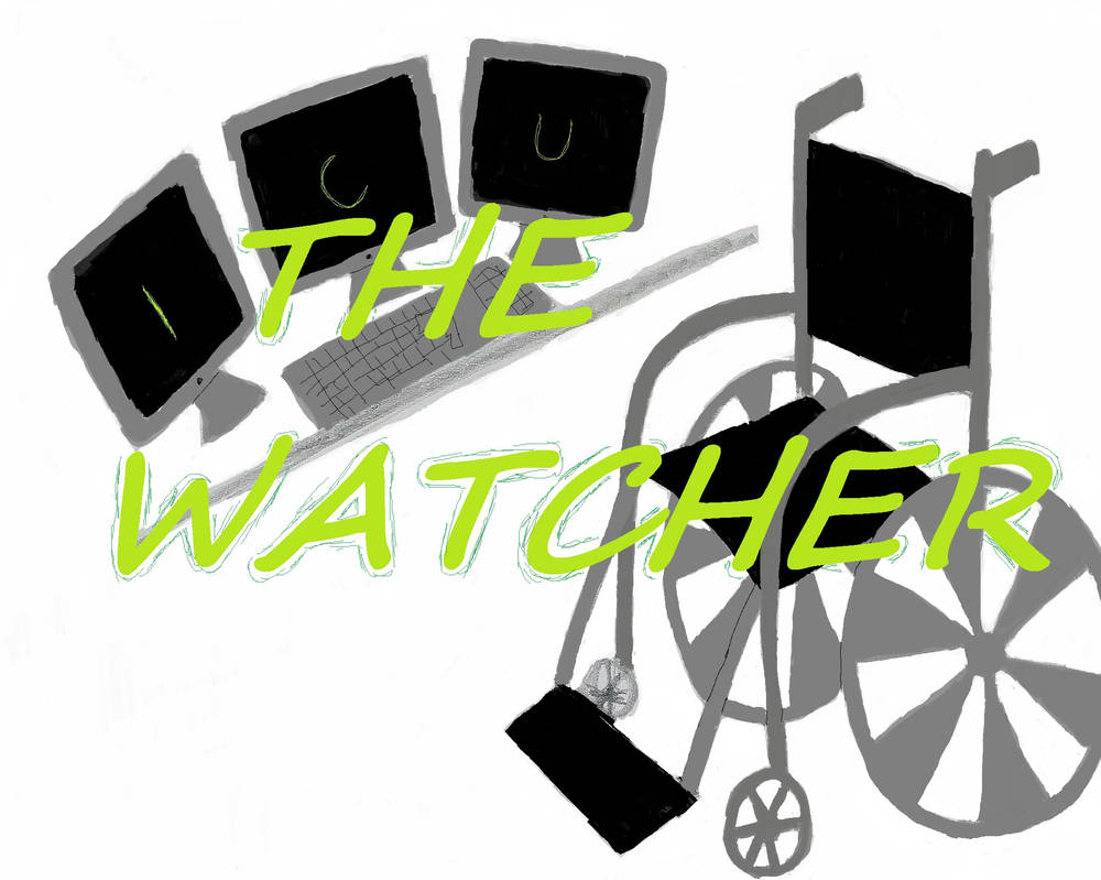 The Watcher - Introduction (Avengers x reader) by