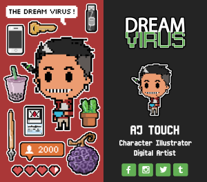 TheDreamVirus's Profile Picture