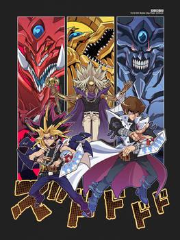 Yu-Gi-Oh!: Battle City Finals
