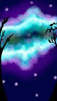 Starlight Background
