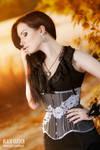 milky way corset
