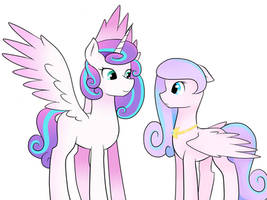 Heirs to the Crystal Empire by Elitas-2