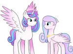 Heirs to the Crystal Empire
