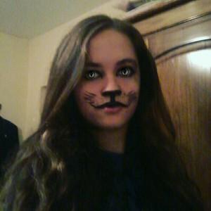 TaniaWarrior's Profile Picture