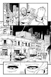 Constantine: The Hellblazer #12 Pg.2