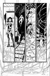 Constantine: The Hellblazer #13 pg.2