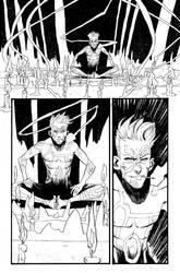 Constantine:The Hellblazer #13 pg.3