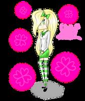 ReDraw: Yuki + speedpaint and ref by Darucha
