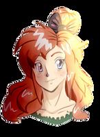Kate by SvLart by Darucha