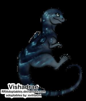 Kalik-ing-Away: Bluebie