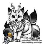 mischievous-akuma: Duskhiker