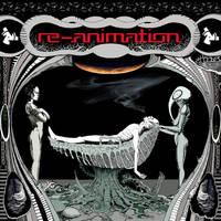 Re-animation Behance
